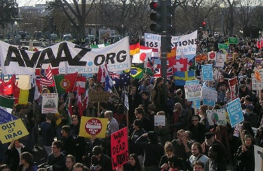 Avaaz!!G