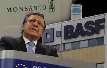 pétition : contre les OGM autorisés par l'Union Européenne Gmo2