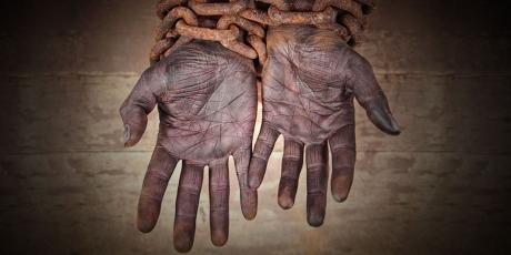 Liberemos a Biram, acabemos con la esclavitud en Mauritania