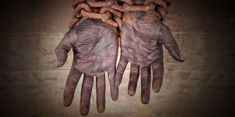 Free Biram, end slavery in Mauritania
