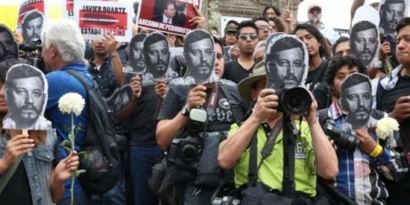 México: ¡Paremos los ataques a la libertad de expresión!