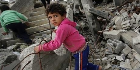 世界中の指導者たちへ:ガザの封鎖を解除せよ