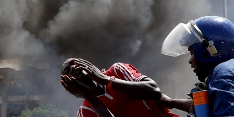 Burundi: before it's too late