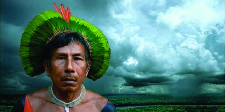 Power a game-changer to save the Amazon
