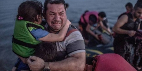 To every refugee family: Welcome Home