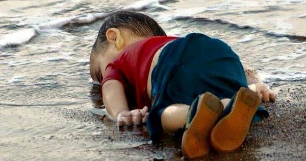 Пока не утонуло еще больше детей…