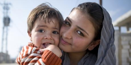 Obama: Welcome Refugees