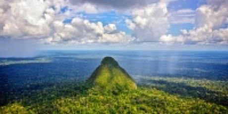 ペルー首相:熱帯雨林の保護を!