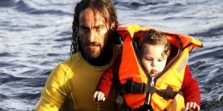Nobel Peace Prize for Greek Islanders