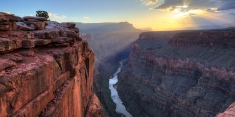 No mines near the Grand Canyon