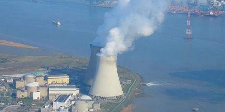 Stoppen wir das nächste Tschernobyl!