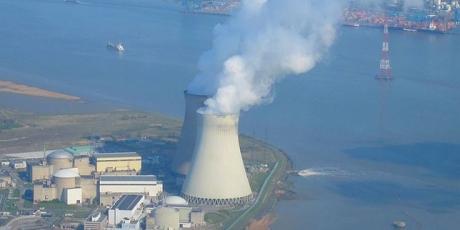 Quelques heures pour éviter un nouveau Tchernobyl?