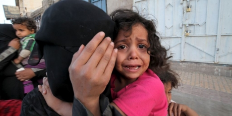 EU: Waffenverkäufe an Saudi-Arabien stoppen