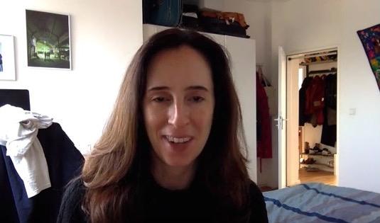 Caroline D'Essen - Global Campaigner