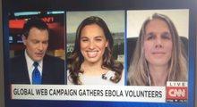 Des nouvelles d'Ebola
