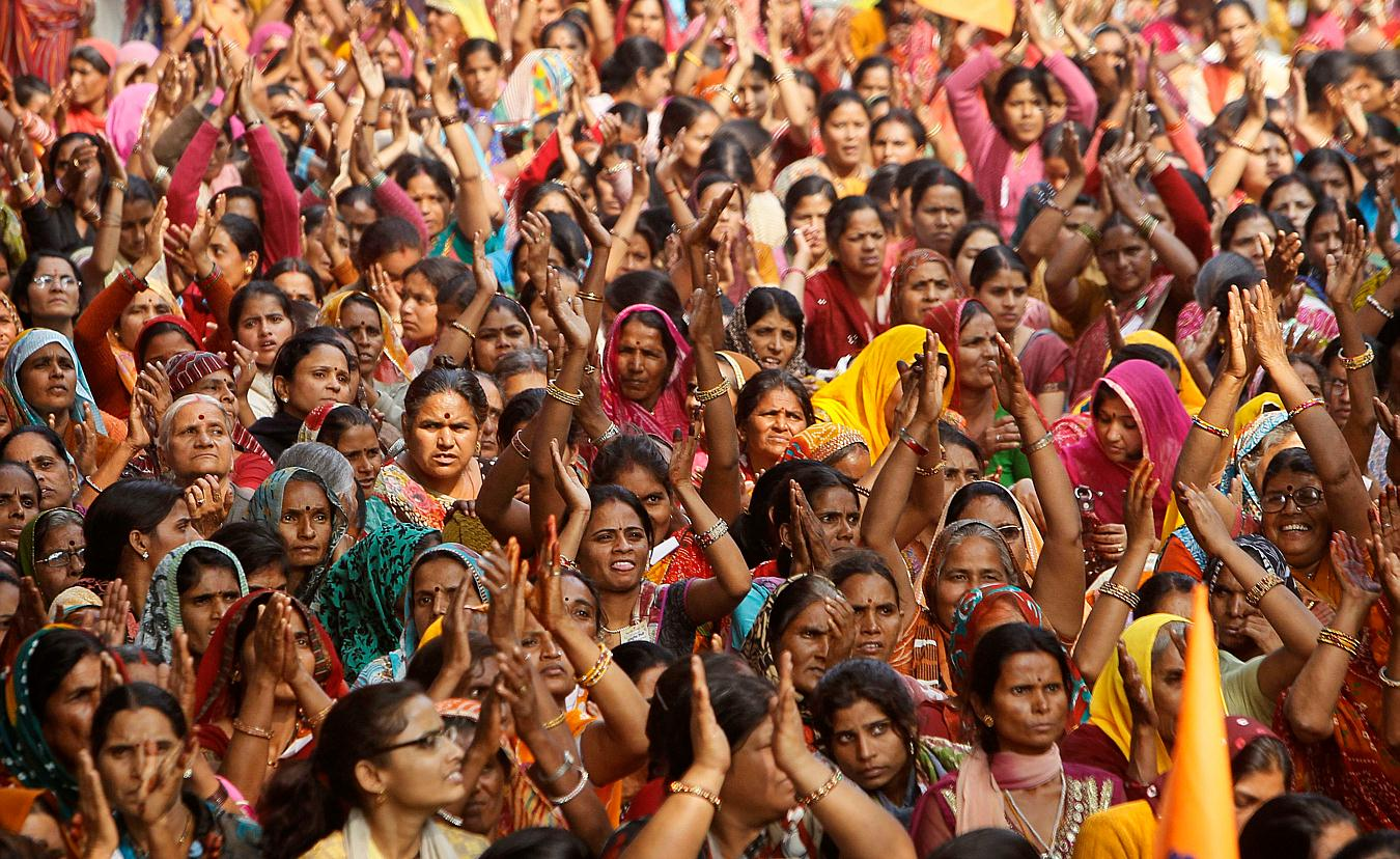 problem of working women in india The numbers are different in india, where 53% of working women said they would likely speak out and report harassment women in india today are asserting that they will not remain silent on.