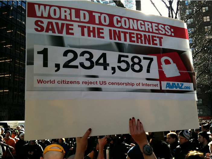 Save the Internet US